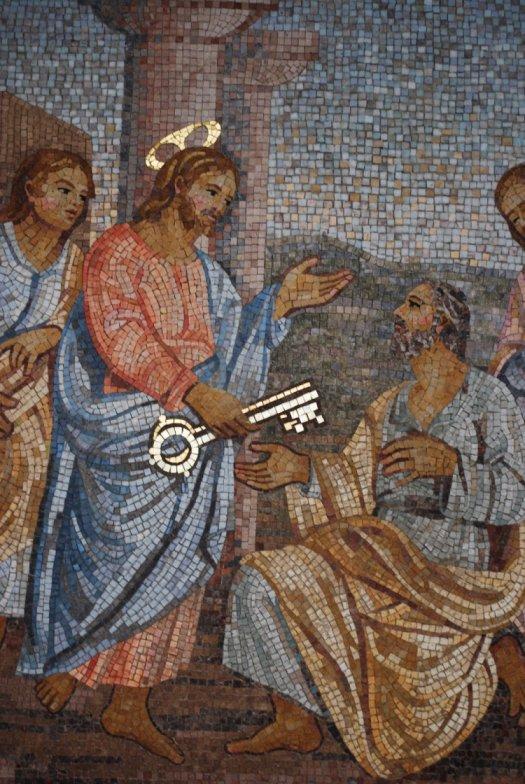 Pierre et jesus