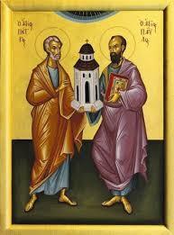 Saint pierre et saint paul 1