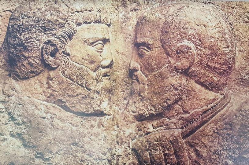 Saint pierre et saint paul