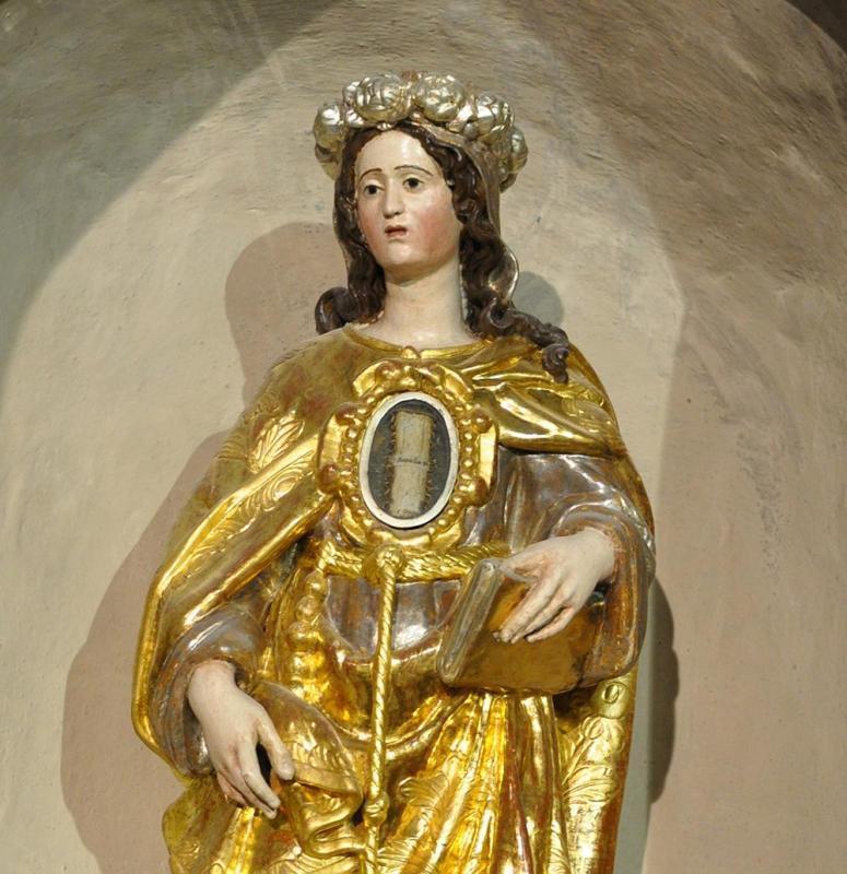 Sainte rosalie 4